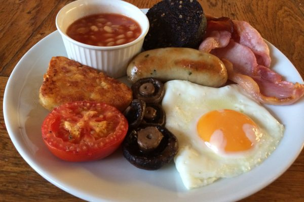 Full Monty Breakfast